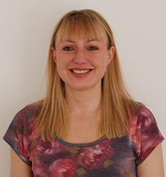 Julie Harding - CV Writer